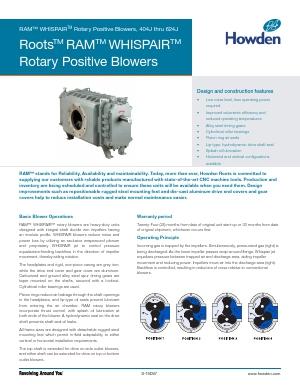 Howden_Roots_RAM-J_Brochure