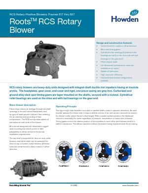 Howden_Roots_RCS_Brochure